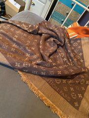 Schal Tuch Vuitton lv