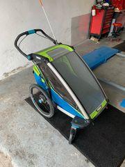 Fahrradanhänger Thule Chariot Sport 1