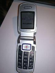 Samsung Klapphandy