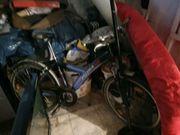 Verkaufe meine Fahrrad Marke Pegasus