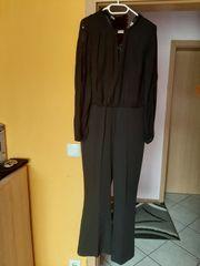 damen overall jumpsuit 42 np