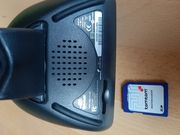 Tomtom Go710 SD-Karte