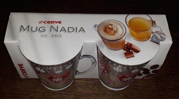 Glühwein Tassen Weihnachten 2er Set