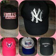 Basecap Pink NY Yankees Nike