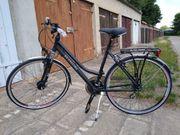 Damen Herren - Fahrrad 28 Zoll