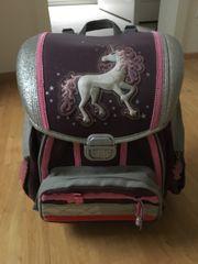 Schultasche für Mädchen