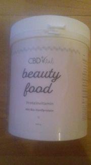 CBD Vital Beauty Food und