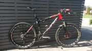 Ghost RT Lector Worldcup MTB