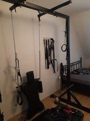BDSM im Darkroom