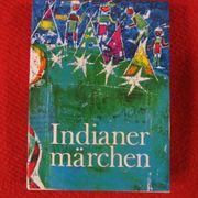 Märchenbuch Indianer Märchen in deutsch