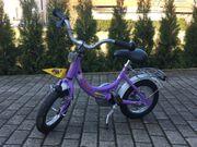 Verkaufe Puky ZL12-1 Alu Kinderfahrrad