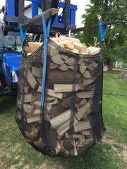 Verkaufe Brennholz Ofenfertig -- Fichte