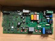Junkers Leiterplatte 87483003460 NEU OVP