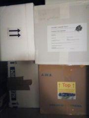 Styroporboxen