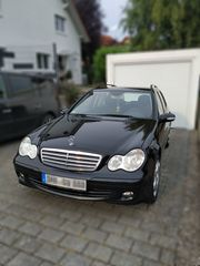 Mercedes Benz C 200 Kombi