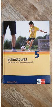Schnittpunkt 5 - Mathematik Rheinland Pfalz