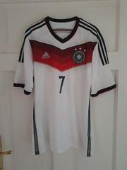 Adidas DFB Trikot WM 2014