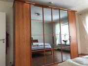 Schlafzimmer in Kirschbaum von Loddenkemper