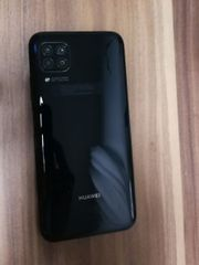 Huawei P40lite Midnight Black 128GB