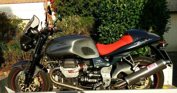 Moto Guzzi V11 Ballabio