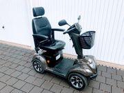Elektromobil Carpo 4 limited Edition