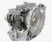 Getriebe Ford Transit 4X4 MK8