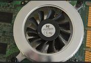 Grafikkarte GeForce4 -8x TI4200 Ver