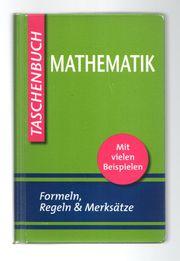 Mathe Spicker Taschenbuch Mathematik - Formeln