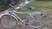 Herren Fahrrad 55 VHB