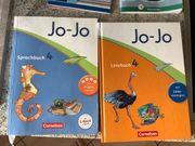 Jo-Jo Lese - und Sprachbuch Klasse