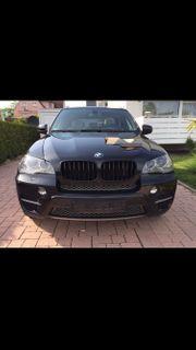 BMW X5 e70 3 0D