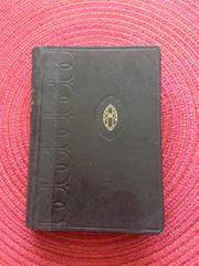 Gebetsbücher