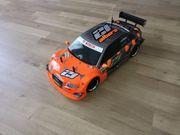 Rc Auto Audi A4 DTM