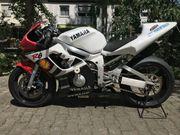 Yamaha YZF - R6 RJ03