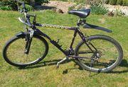 26 Zoll Fahrrad Herrenrad Trekking