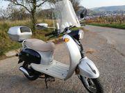 Roller Benzhou Retro-Star 50cc