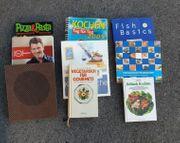 Kochbuch Kochbücher