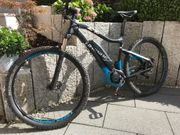 E- Bike Haibike Sduro HardNine