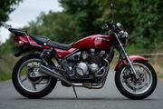 Kawasaki Zephyr ZR550 Naked Bike