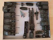 Roco Minitanks DBGM Konvolut Wehrmacht