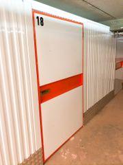 Lagerräume Aktenlager zu vermieten Pfungstadt