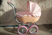 Baby Annabell Puppenwagen