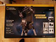 Teleskop National Geographic Bresser