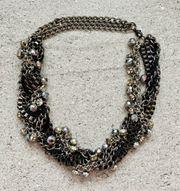 Div Modeschmuck Statement Ketten Halsketten