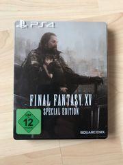Final Fantasy 15 - Special Edition