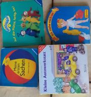 Erste Kinderbücher erste Bilderbuch
