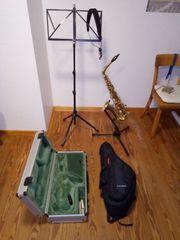 Julius Keilwerth Alt Saxophon