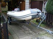 Schlauchboot 3 20m