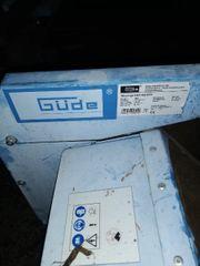Wippkreissäge Güde GWD 400 ECO