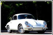 Porsche 356 C Coupe Matching